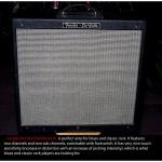 Fender Hot Rod De Ville