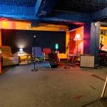 Rehearsal Studio C front
