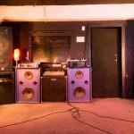 Rehearsal Studio B front