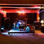 Rehearsal Studio A